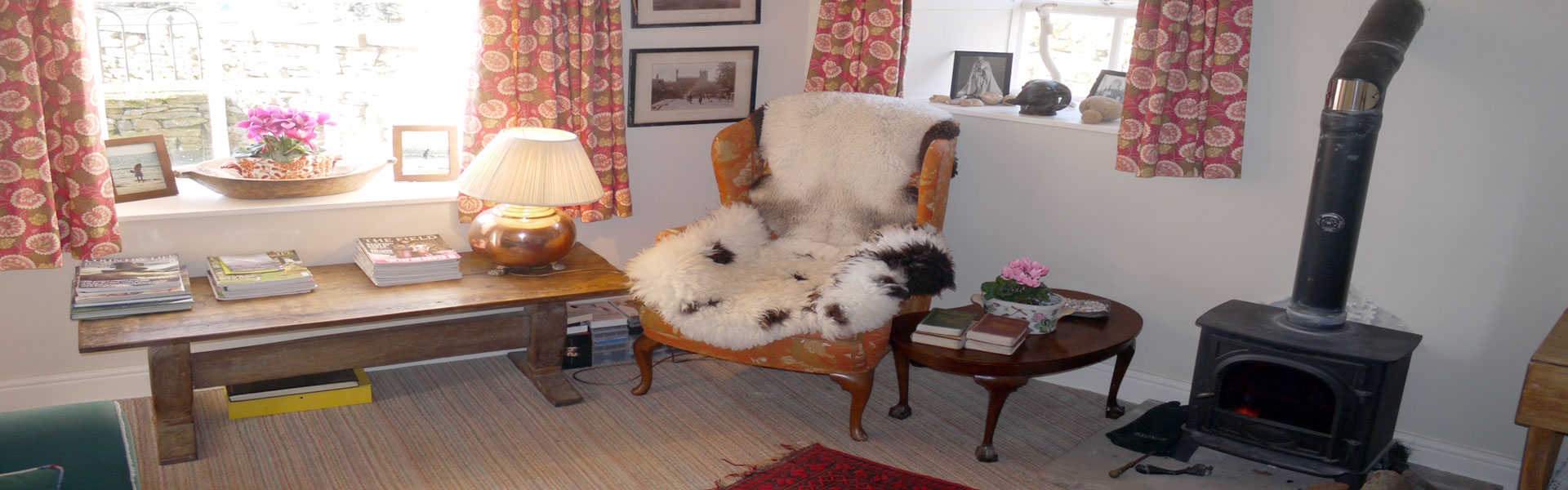 lytheside cottage self catering