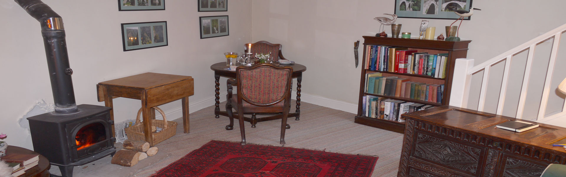 lytheside cottage ravenstonedale